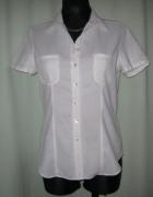 bluzka koszulowa Marks i Spencer 12 40