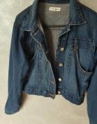 Kurteczka Jeans S