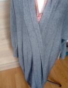 Sweter kardigram oversize...