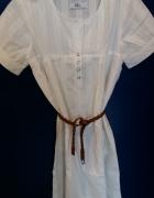 Tunika sukienka dla kobiet w ciąży karmiących...