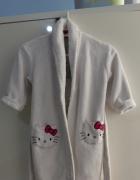 Hello Kitty milutki szlafroczek Next rozm 104...