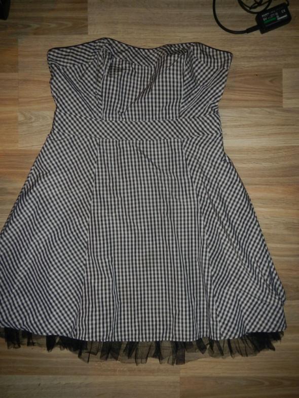 452b756744 Wesele Chrzest Komunia sukienka XXL 44 w Suknie i sukienki - Szafa.pl