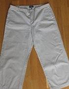 beżowe jeansy MEXX rozmiar 40...