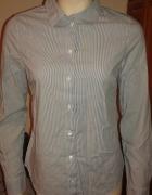 Koszula w paseczki S m