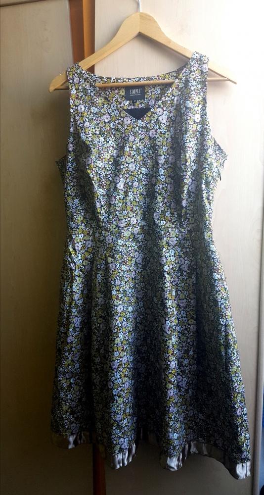 8a36085928 Sukienka Simple w Suknie i sukienki - Szafa.pl