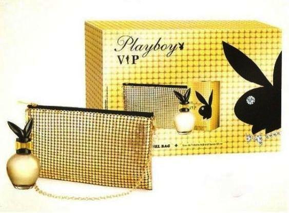 tanio ZESTAW Playboy VIP women torebka kopertówka...