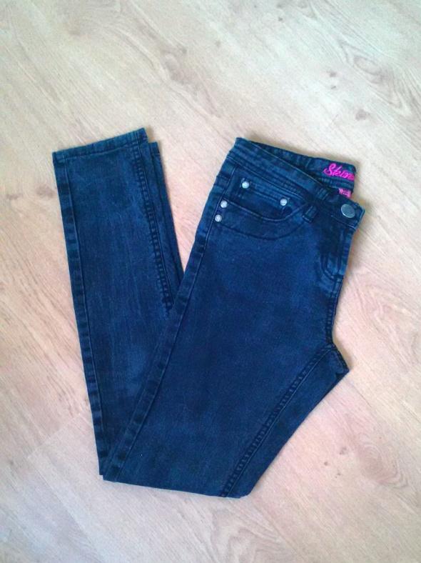 Spodnie rurki rozmiar 36