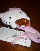 Szczotka do włosów Hello Kitty