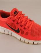 Nike Free 5 czerwień...