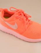 Nike Roshe Run neonowe...