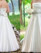 Elegancka suknia Agnes 2016r Gratis TREN i ETOLA