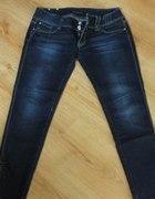 Jeans nowe