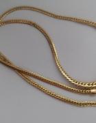 Złoty naszyjnik 585