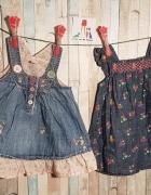 Sukienki Jeansowe Next...