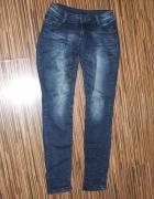 spodnie Lexxury rozmiar S