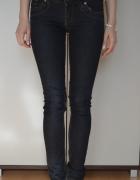 spodnie rurki 36 S