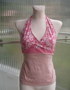 Sportowy top Atmosphere floral XL