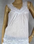 Biała bluzka PASSPORT M P13021