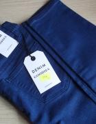 Niebieskie spodnie Denim Goodies 38