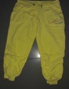 zółte rybaczki soulcal california apparel california S