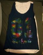 Bluzka butik L