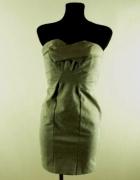 dresowa sukienka Top Shop