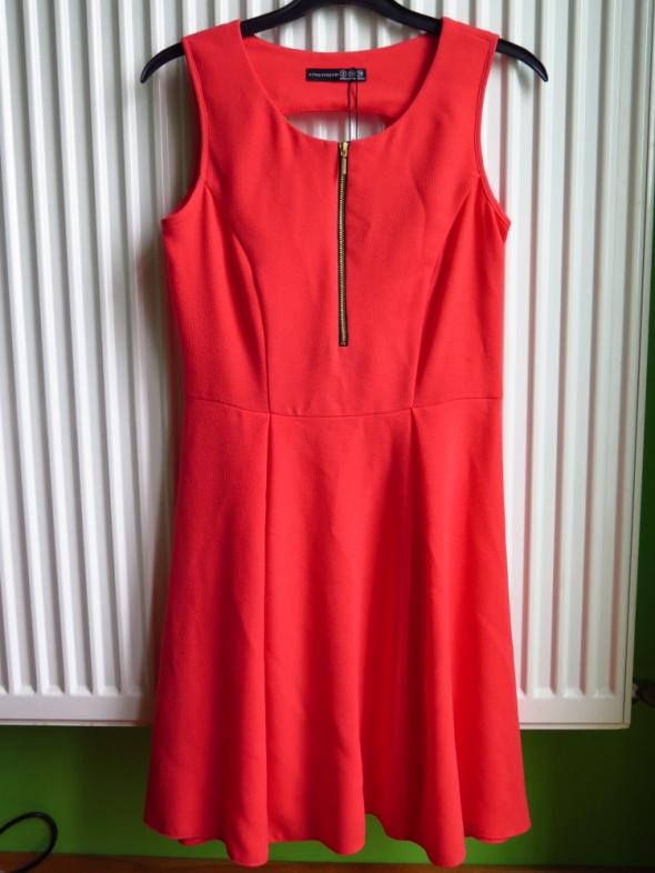 Nowa sukienka neon rozmiar S Primark