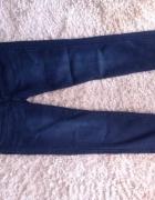 Spodnie Jeansy ciążowe...
