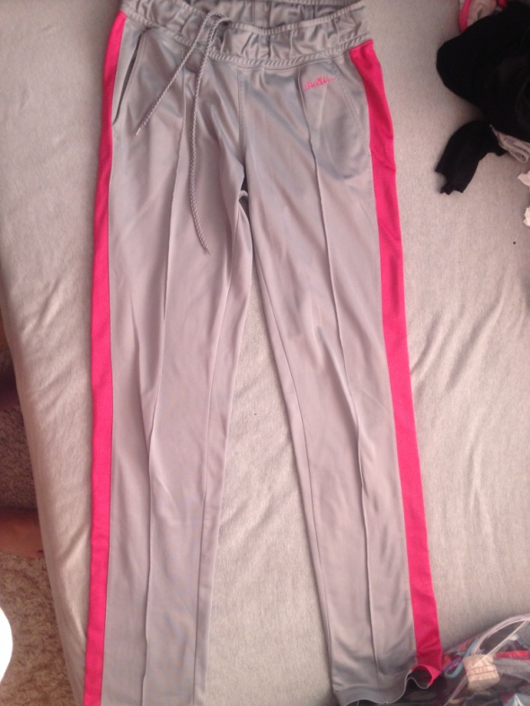 Spodnie Dresy cropp