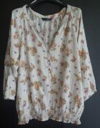 Koszula w kwiatki 48...