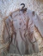 płaszczyk h&m 38