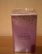 Woda perfumowana Avon Femme Exclusive