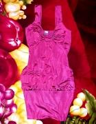 Fenomenalna Sexy Sukienka Tunika