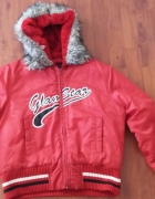 Super modna kurtka zimowa Cropp Town z futerkiem