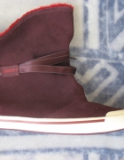 Kozaki Adidas oryginalne 37