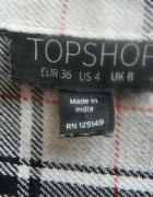 koszula narzutka Topshop