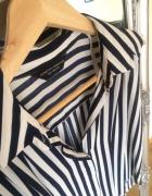 koszula w paski Dorothy Perkins