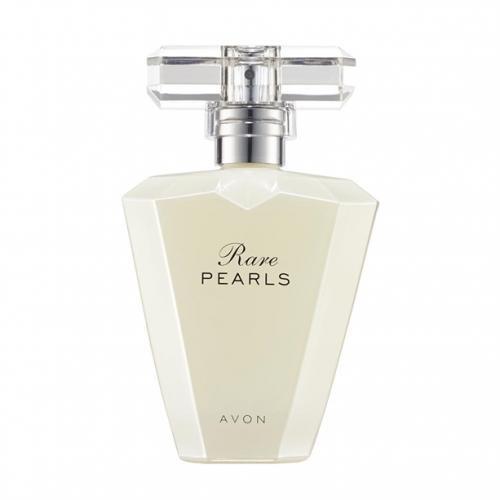 Avon Rare Pearls perfumy NOWE