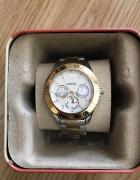zegarek FOSSIL złoty ES3208 michael kors
