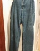 Spodnie jeansy 44 46 48 50 52 54...
