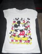 Bluzka z Myszką Miki...