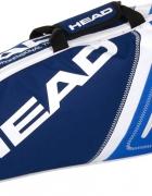 Head Core 3R Pro Niebieska
