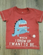Bluzeczka koszulka next...