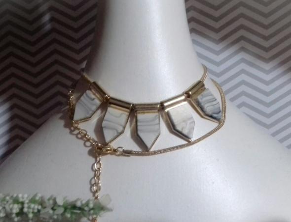 Łańcuszki Łańcuszek naszyjnik pozłacany celebrytka złoto srebro