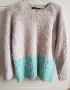 Nowy sweterek