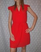 Zjawiskowa sukienka...