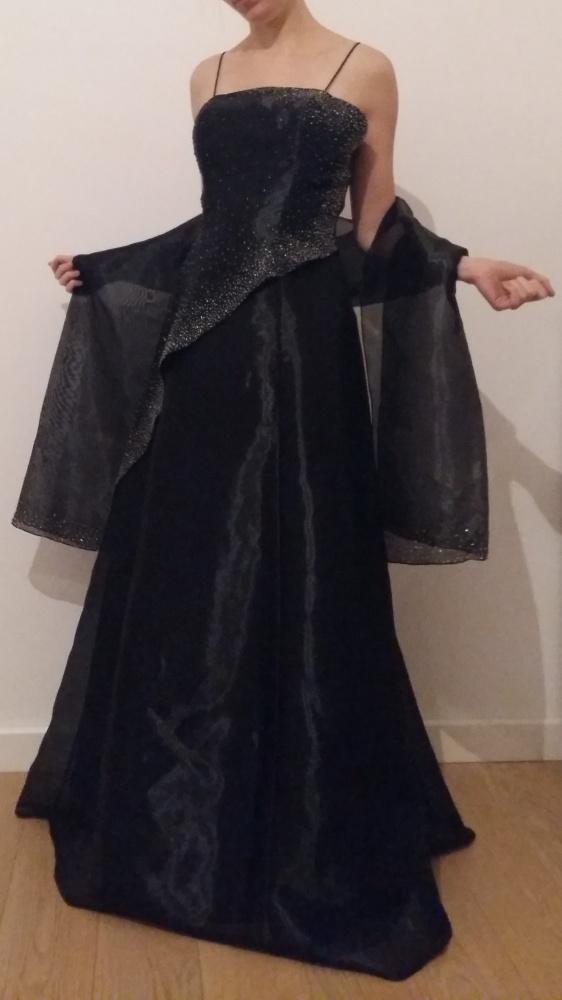 6230877559 Sukienka Suknia balowa bal studniówka w Suknie i sukienki - Szafa.pl