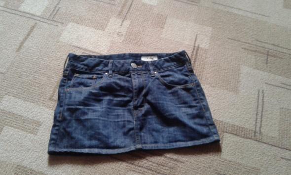 Mini spódniczka lato miniówka