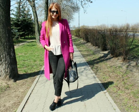 Blogerek Różowa wiosna