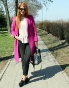 Różowa wiosna...